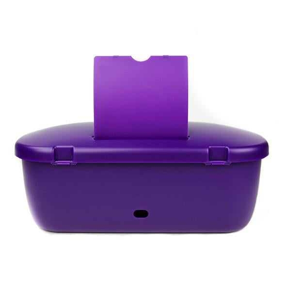 Joyboxx - Hygienic Storage System (Purple) Storage Box Durio Asia