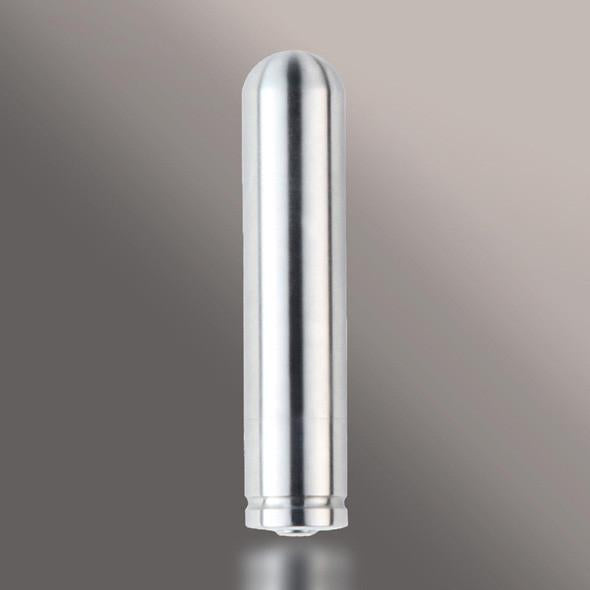 Nexus - Stainless Steel Bullet Vibrator - PleasureHobby