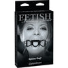 Pipedream - Fetish Fantasy Limited Edition Spider Gag - PleasureHobby