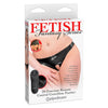 Pipedream - Fetish Fantasy Series 20-Function Remote Control Crotchless Panty - PleasureHobby