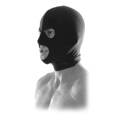 Pipedream - Fetish Fantasy Limited Edition Spandex Hood - PleasureHobby