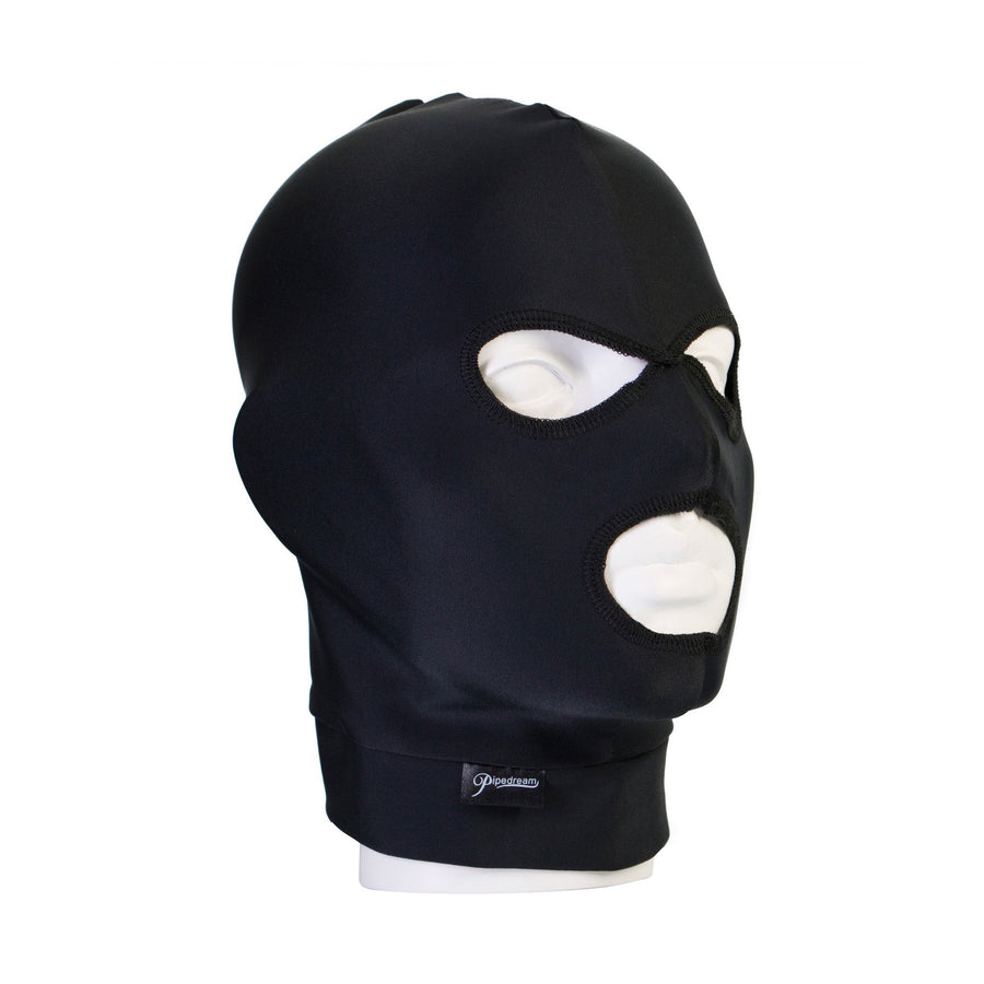 Pipedream - Fetish Fantasy Limited Edition Spandex Hood