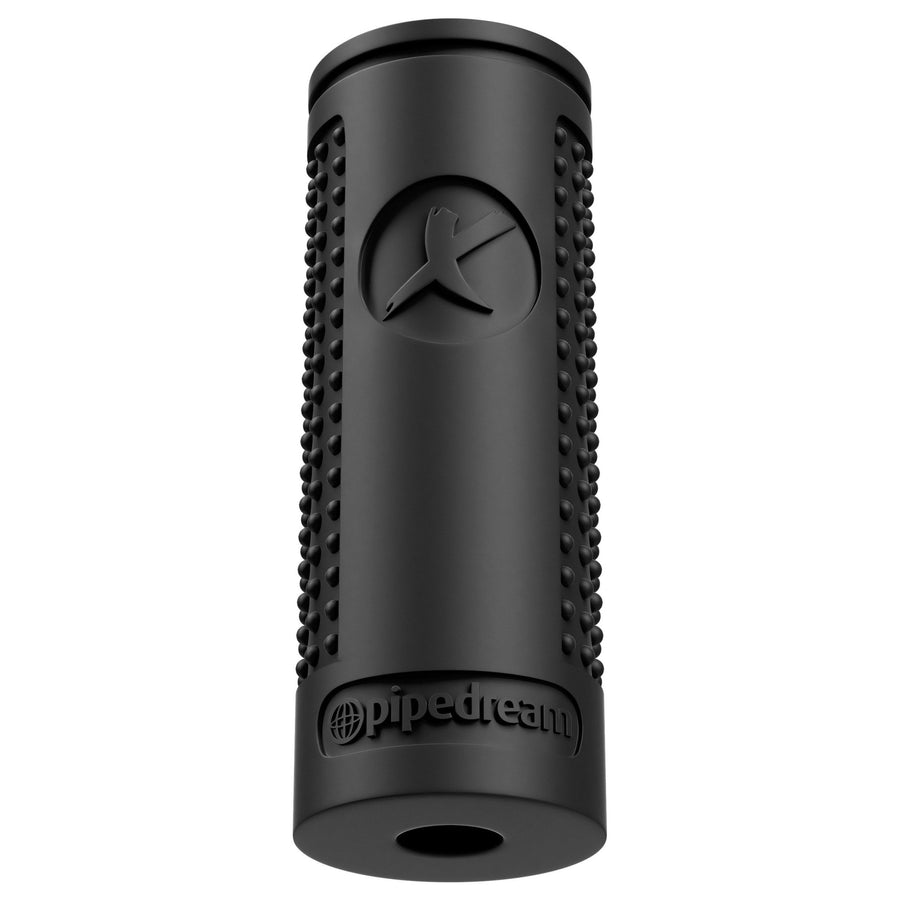 Pipedream - PDX Elite EZ Grip Stroker Masturbator (Black)