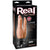"Pipedream - Real Feel Deluxe No. 8 Vibrating Dildo 7.5"" (Flesh)"