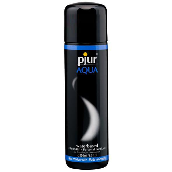 Pjur - Aqua Lubricant 250 ml - PleasureHobby