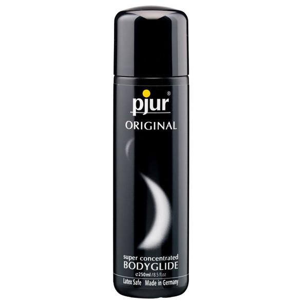 Pjur - Original Bodyglide Silicone Based Lubricant 250 ml