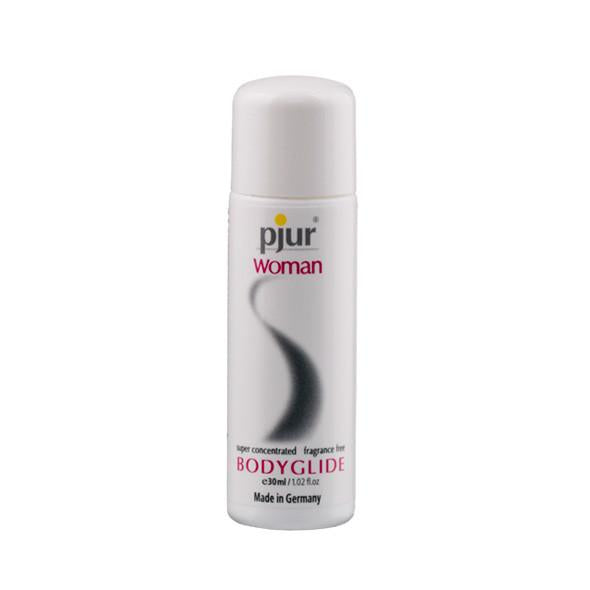Pjur - Woman Bodyglide Silicone Based Lubricant 30 ml - PleasureHobby