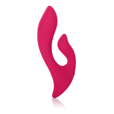 California Exotics - Silhouette S16 Rabbit Vibrator (Red)