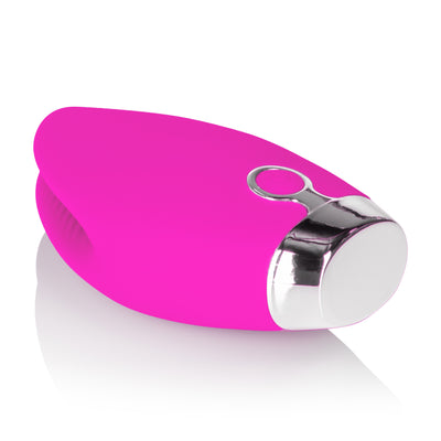 California Exotics - Embrace Foreplay Vibrator (Pink)
