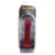 Sportsheets - Flare Silicone Dildo (Red)