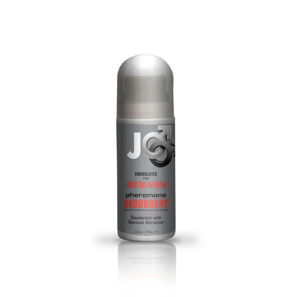 System JO - Pheromone Deodorant Men-Men 75 ml - PleasureHobby