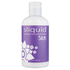 Sliquid - Silk Hybrid Naturals Lubricant Bottle 8.5 oz - PleasureHobby