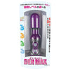 ToysHeart - Den Max Wand Massager (Purple) - PleasureHobby
