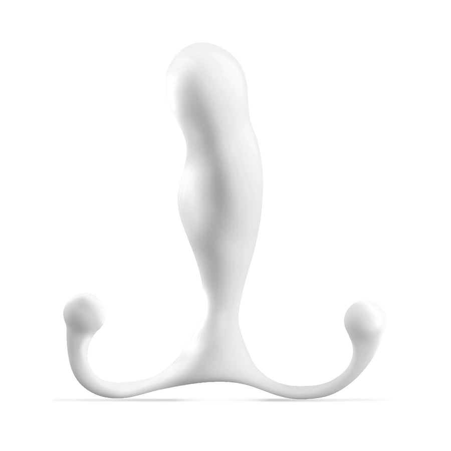 Aneros - Maximus Trident Series Prostate Massager (White) Prostate Massager (Non Vibration) Durio Asia