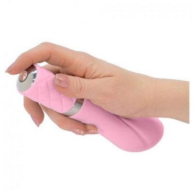 BMS - Pillow Talk Sassy Luxurious G Spot Vibrator (Pink) G Spot Dildo (Vibration) Rechargeable Singapore