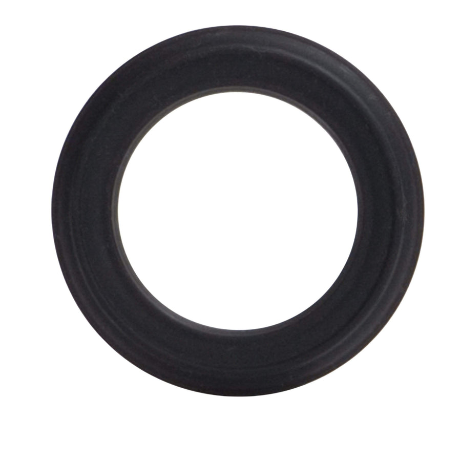 California Exotics - Caesar Silicone Cock Ring (Black) Silicone Cock Ring (Non Vibration) Durio Asia