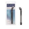 California Exotics - Dr Joel Kaplan Prostate Massager (Black) Prostate Massager (Vibration) Non Rechargeable Durio Asia