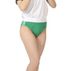 Erox - Miracle Bloomers Costume (Green) Costumes Durio Asia