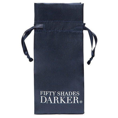 Fifty Shades Darker - His Rules Bondage Bow Tie Tie - CherryAffairs Singapore