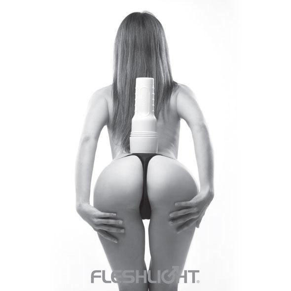 Fleshlight - Fleshlight Girls Riley Reid Masturbator (Euphoria) Masturbator Ass (Non Vibration) - CherryAffairs Singapore