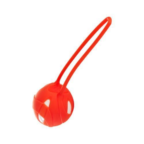 Fun Factory - SmartBalls Teneo Uno Kegel Ball (Red) Kegel Balls (Non Vibration) Durio Asia