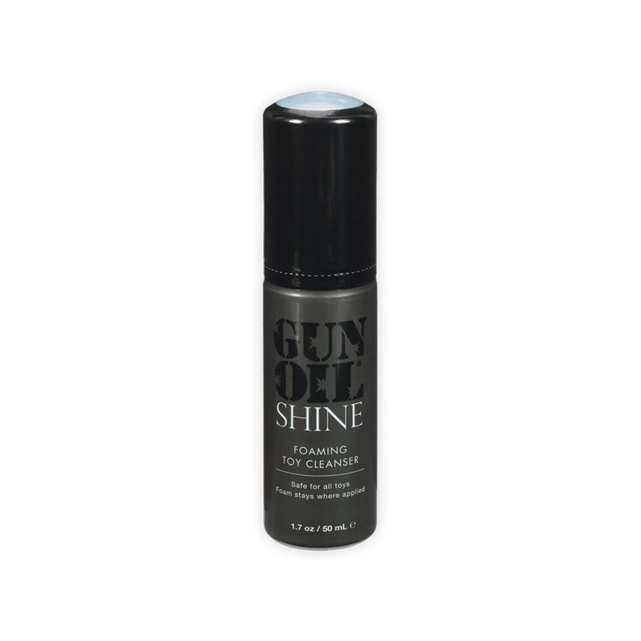 Gun Oil - Shine Foaming Toy Cleaner 1.7oz