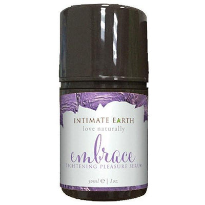 Intimate Earth - Embrace Vaginal Tightening Gel 30 ml (Lube) Lube (Water Based) - CherryAffairs Singapore