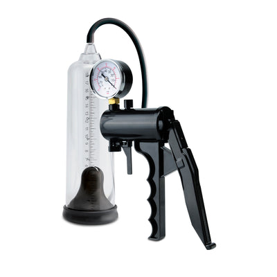 Pipedream - Pump Worx Max-Precision Power Pump