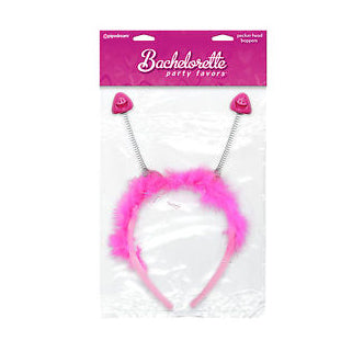 Pipedream - Bachelorette Party Favors Pecker Head Boppers