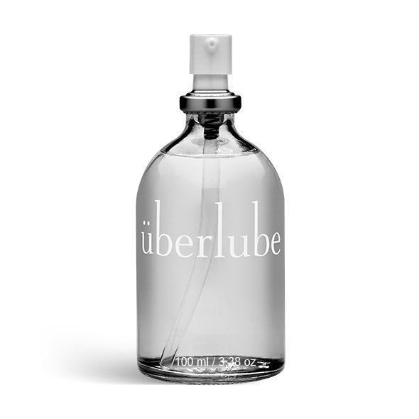 Uberlube - Silicone Lubricant Bottle 50ml (Clear) Lube (Silicone Based) Singapore