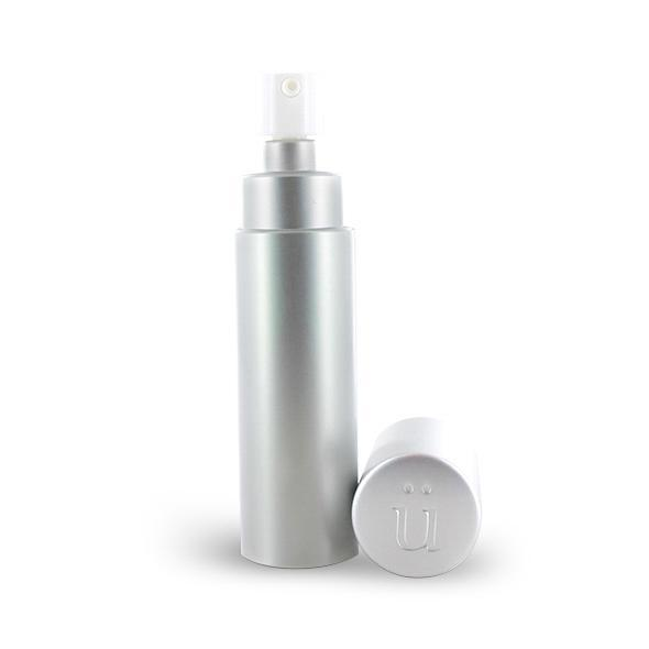 Uberlube - Silicone Lubricant Refillable Case 15ml (Silver) Lube (Silicone Based) Singapore