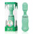 Wild One - Pink Denma CC1 Wand Massager (Green)