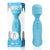 Wild One - Pink Denma CC2 Wand Massager (Blue)
