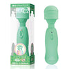 Wild One - Pink Denma CC2 Wand Massager (Green) Wand Massagers (Vibration) Non Rechargeable 4571136196487 CherryAffairs