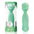 Wild One - Pink Denma CC2 Wand Massager (Green)