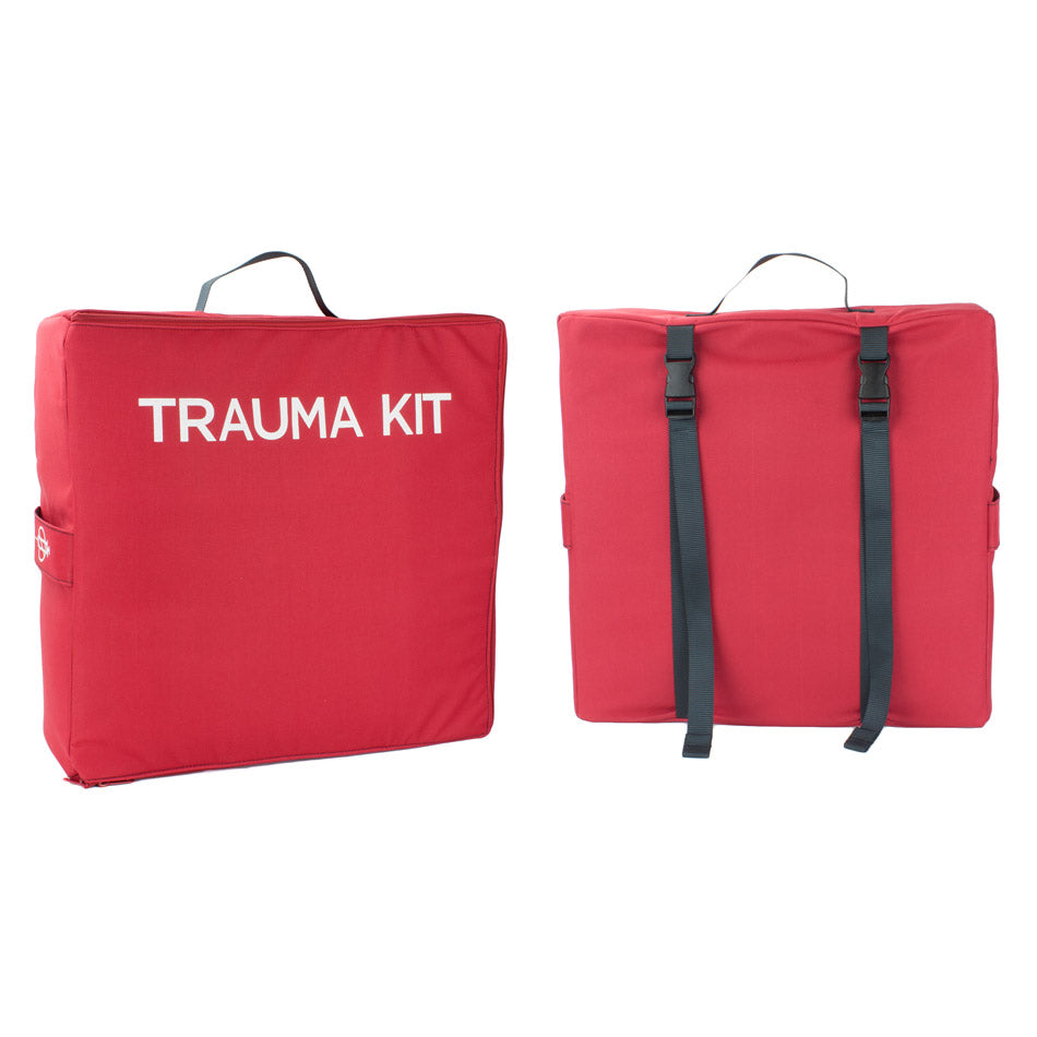 Large Trauma Kits - 20 Sub Kits