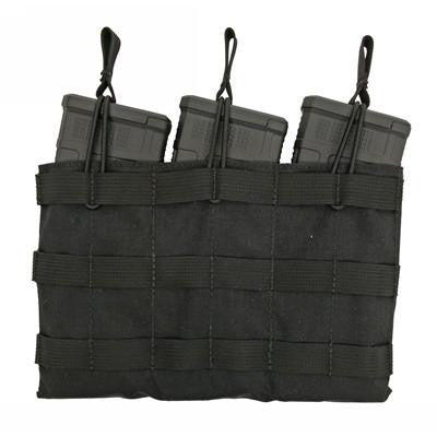 Triple Mag Panel 5.56 Pouch
