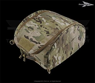 First Spear Helmet Hut Protective Case for Helmets and Accessories