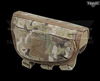 TNVC RSP Mod.1 Riser Stock Pouch Model 1 for M14/M1A Rifle Platforms (Available on backorder)