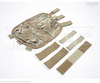 TNVC RSP Mod.1 Riser Stock Pouch Model 1 for M14/M1A Rifle Platforms