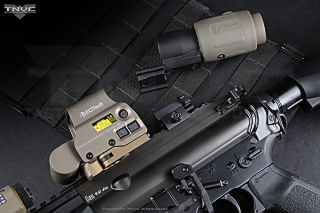 EOTech EXPS-3 HOLOgraphic Weapon Sight