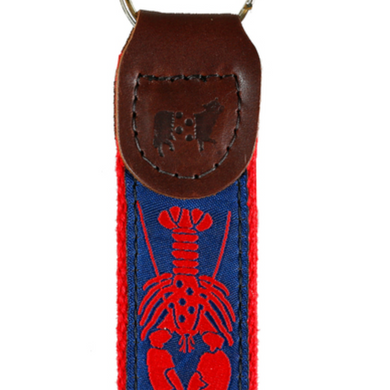 Lobster Key Fob