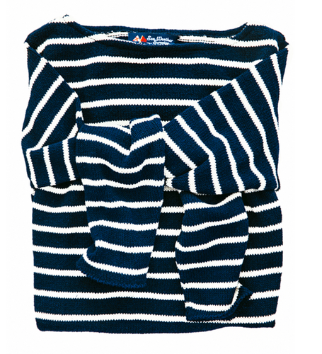 French Riviera Sweater