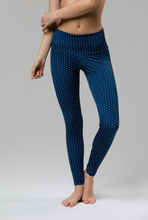 High Rise Legging, Dot