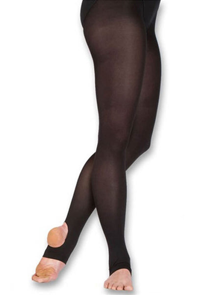 1961 Adult Stirrup Tights by Capezio