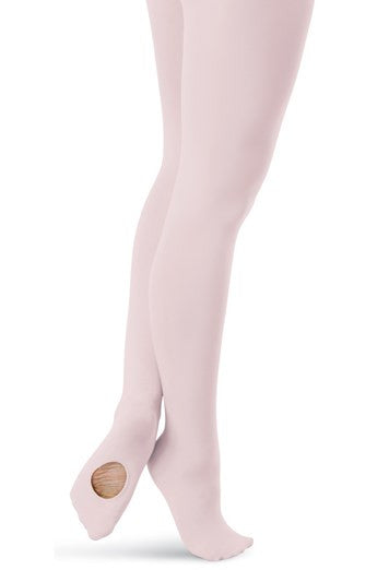1916 Adult Transition/Convertible Tights by Capezio