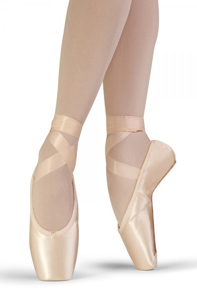 S0175L Synthesis Stretch Pointe Shoe by Bloch