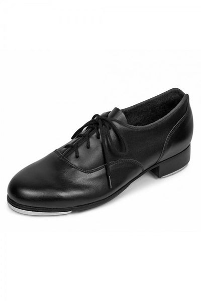 S0361L Ladies Respect Oxford Tap Shoe by Bloch