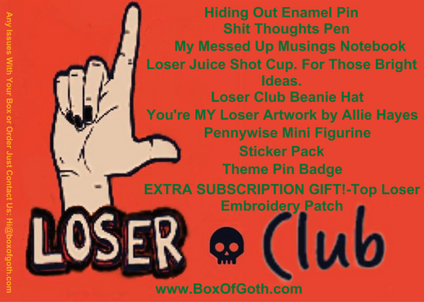 loser club list