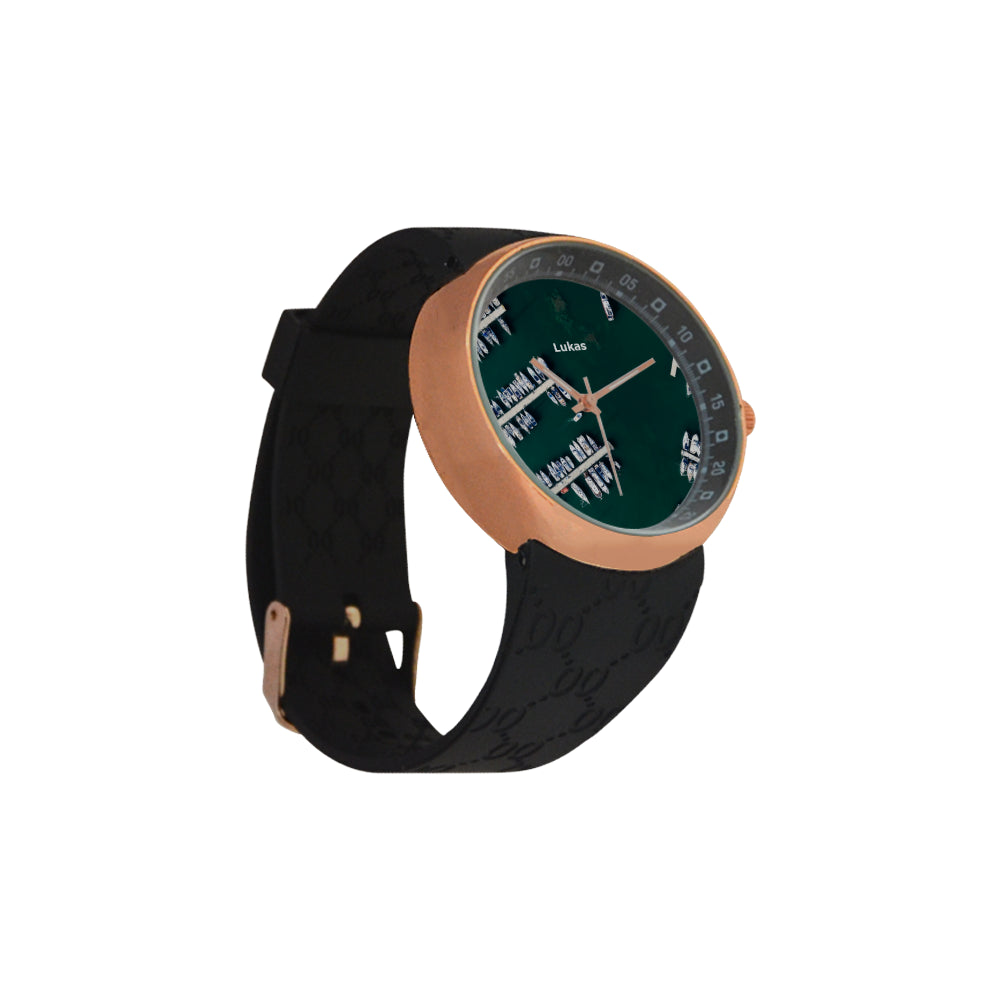 Marina - Boats - Active Men's Watch